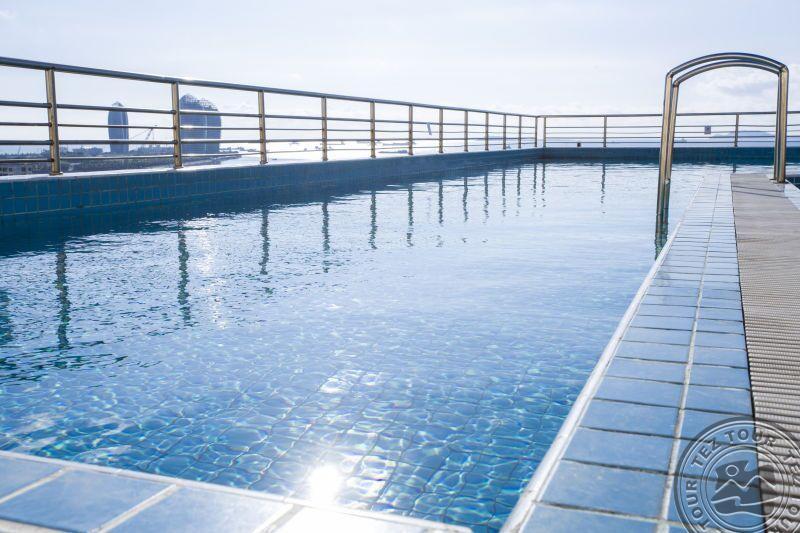 HARVEST SEA VIEW HOTEL 4 * №8