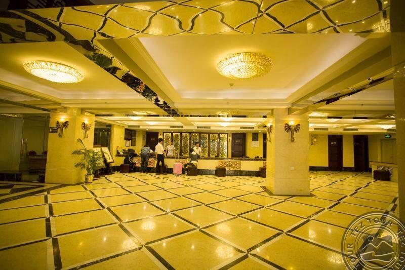 HARVEST SEA VIEW HOTEL 4 * №11