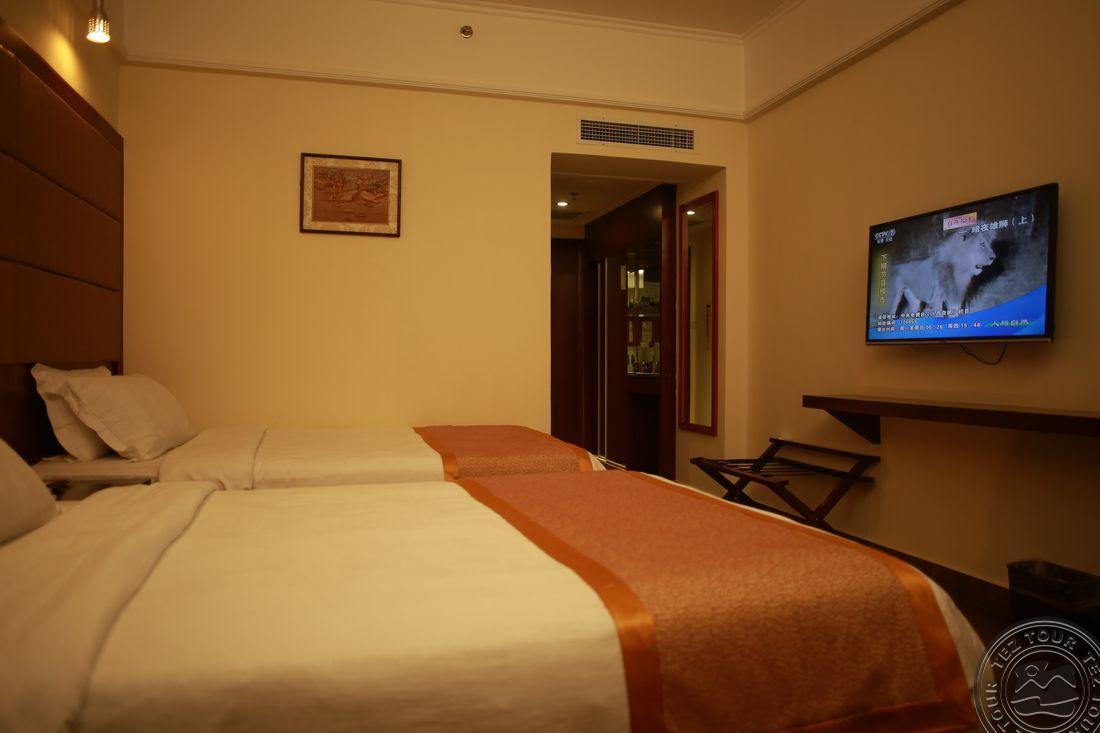 HARVEST SEA VIEW HOTEL 4 * №14