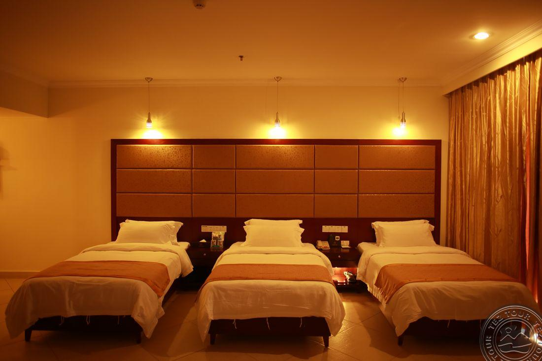 HARVEST SEA VIEW HOTEL 4 * №18