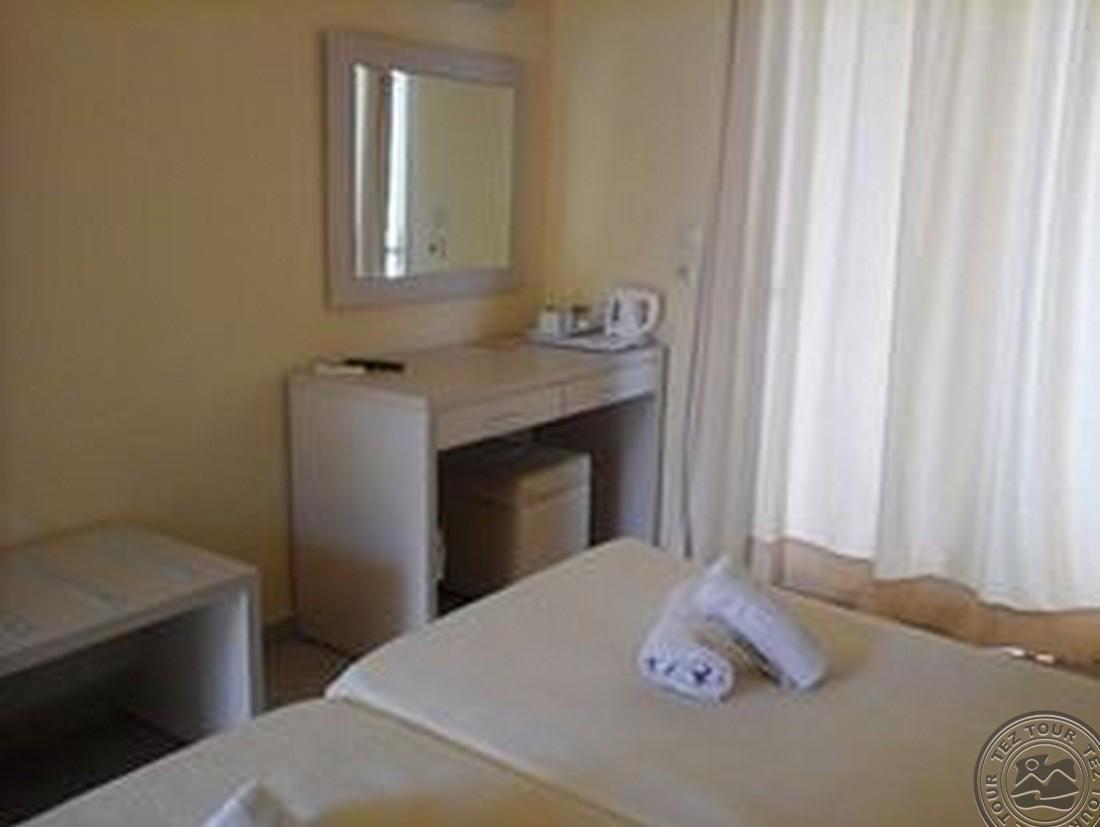 OLIVE GARDEN HOTEL 4 * №9