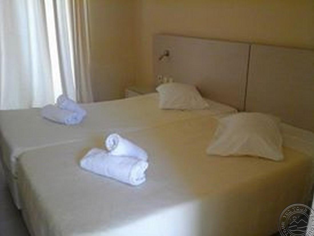 OLIVE GARDEN HOTEL 4 * №10
