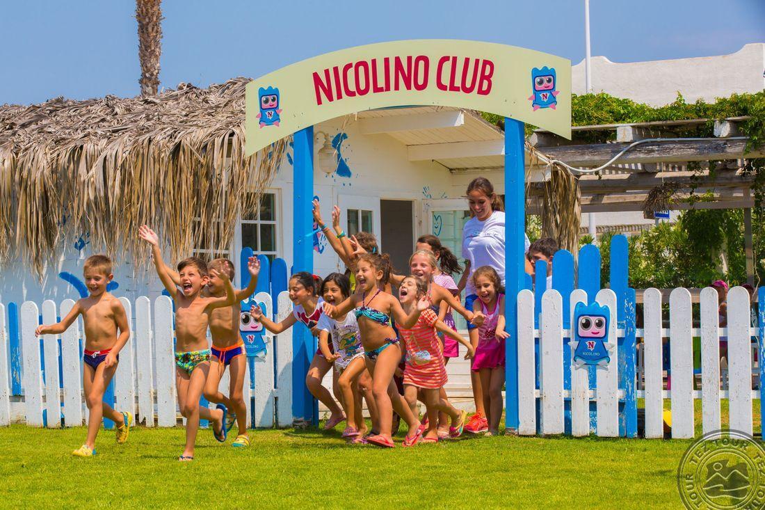 NICOLAUS CLUB BORGO RIO FAVARA (ISPICA) 4 * №9