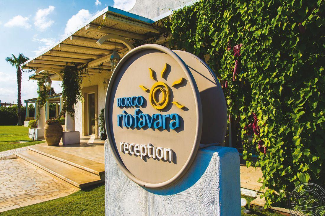 NICOLAUS CLUB BORGO RIO FAVARA (ISPICA) 4 * №19
