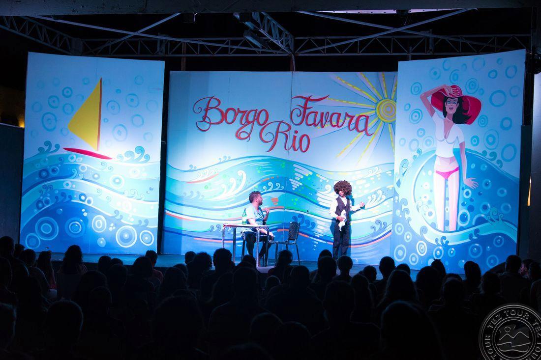 BORGO RIO FAVARA RESORT (ISPICA) 4 * №52