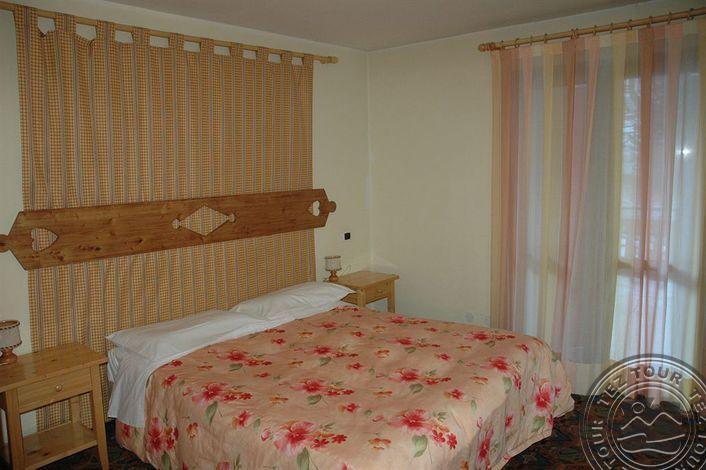 VILLA EMMA HOTEL (ALBA DI CANAZEI) 3* Super №4