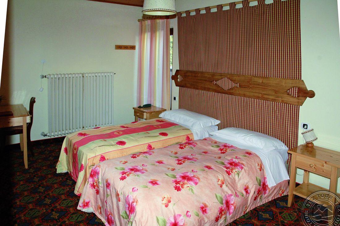 VILLA EMMA HOTEL (ALBA DI CANAZEI) 3* Super №6