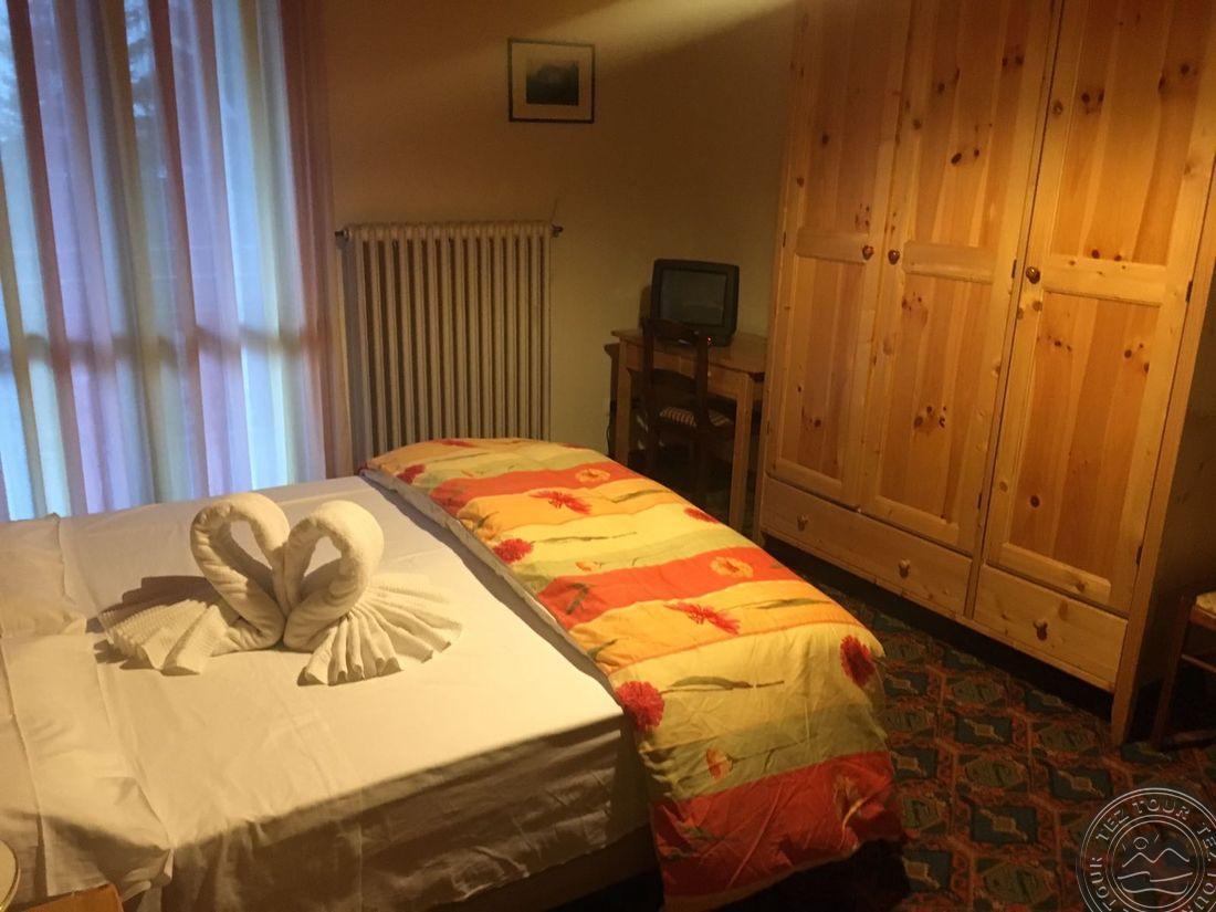 VILLA EMMA HOTEL (ALBA DI CANAZEI) 3* Super №8