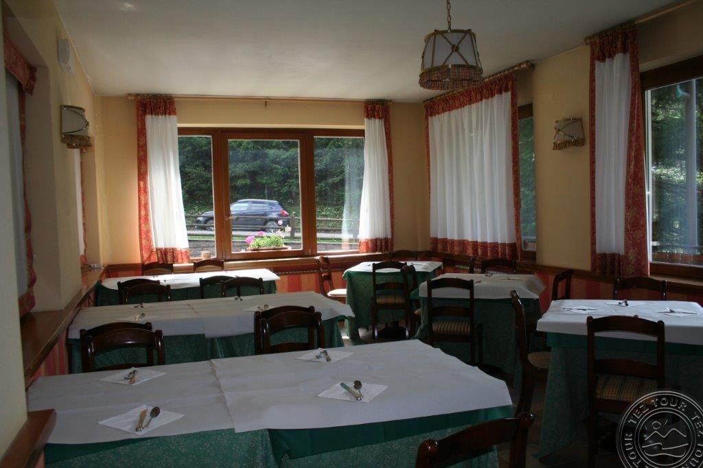 VILLA EMMA HOTEL (ALBA DI CANAZEI) 3* Super №10