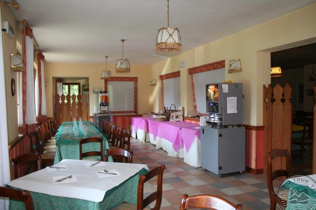 VILLA EMMA HOTEL (ALBA DI CANAZEI) 3* Super №11