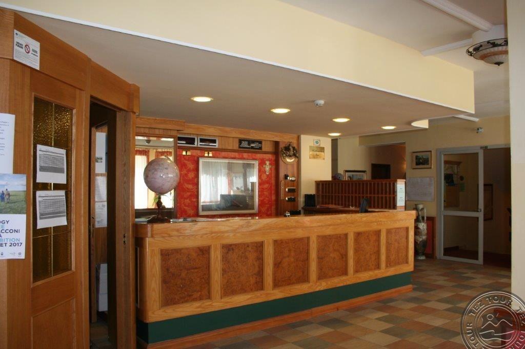 VILLA EMMA HOTEL (ALBA DI CANAZEI) 3* Super №13