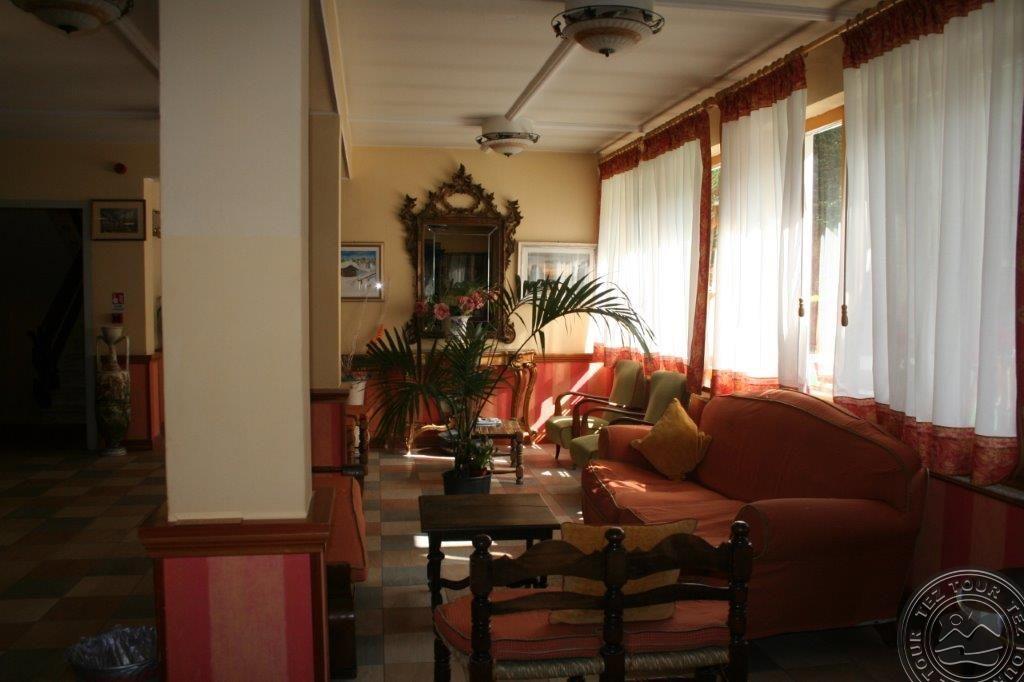 VILLA EMMA HOTEL (ALBA DI CANAZEI) 3* Super №14