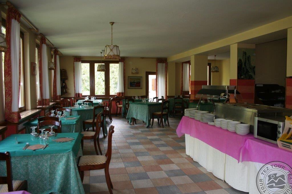 VILLA EMMA HOTEL (ALBA DI CANAZEI) 3* Super №15