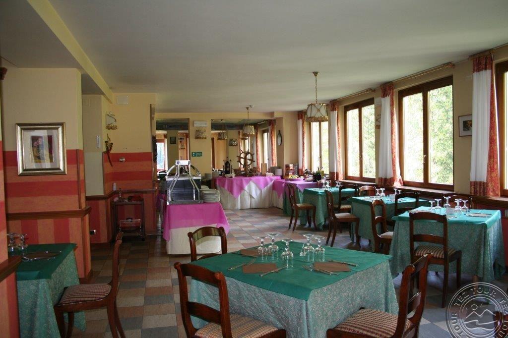 VILLA EMMA HOTEL (ALBA DI CANAZEI) 3* Super №17