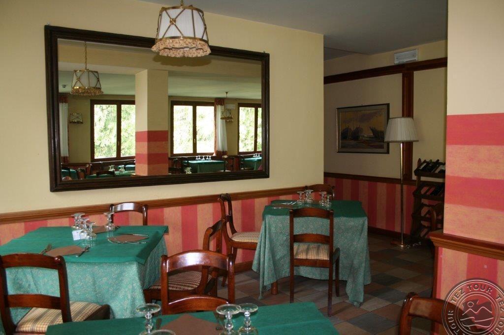VILLA EMMA HOTEL (ALBA DI CANAZEI) 3* Super №18