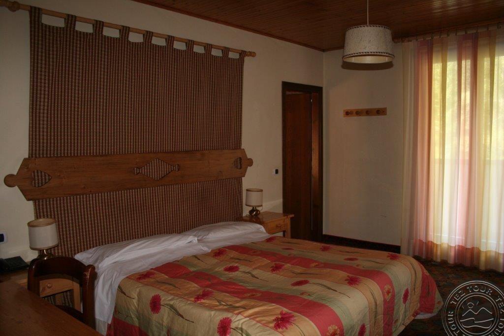 VILLA EMMA HOTEL (ALBA DI CANAZEI) 3* Super №20