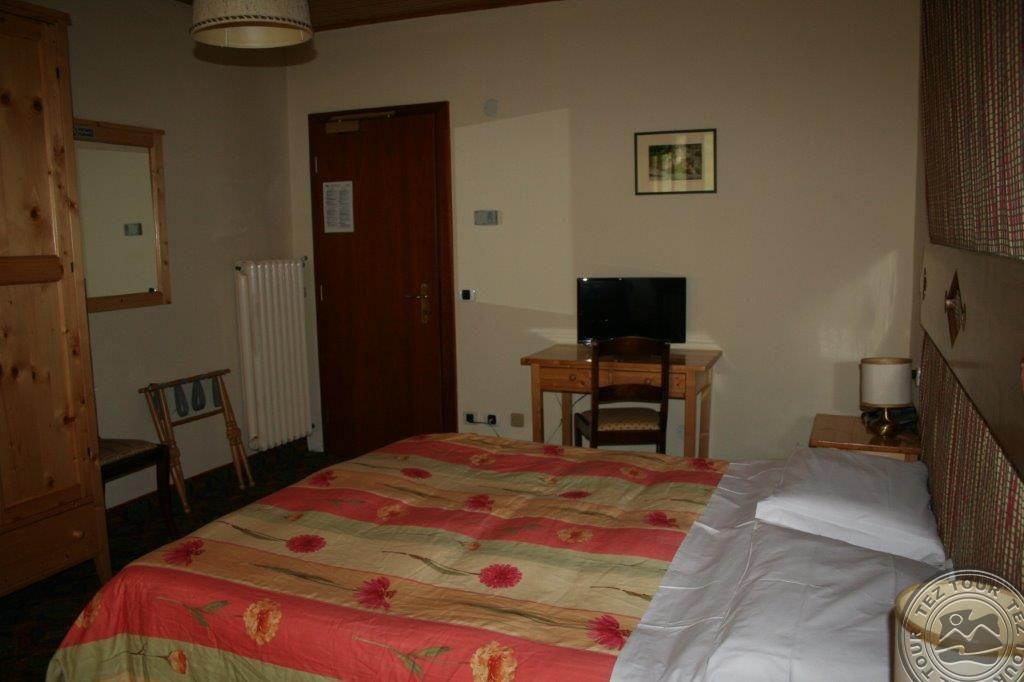 VILLA EMMA HOTEL (ALBA DI CANAZEI) 3* Super №21