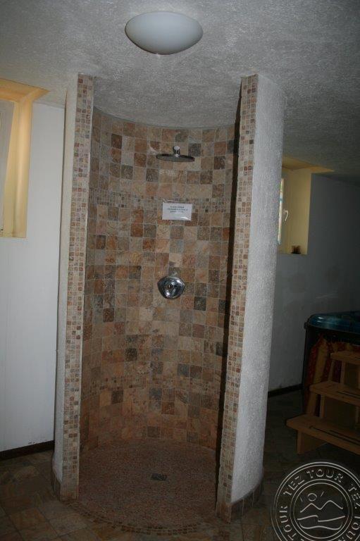 VILLA EMMA HOTEL (ALBA DI CANAZEI) 3* Super №24