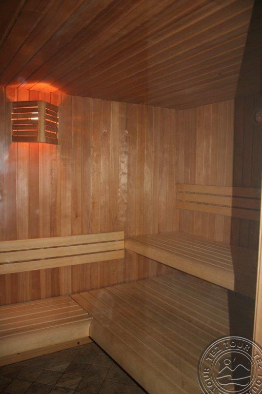 VILLA EMMA HOTEL (ALBA DI CANAZEI) 3* Super №25