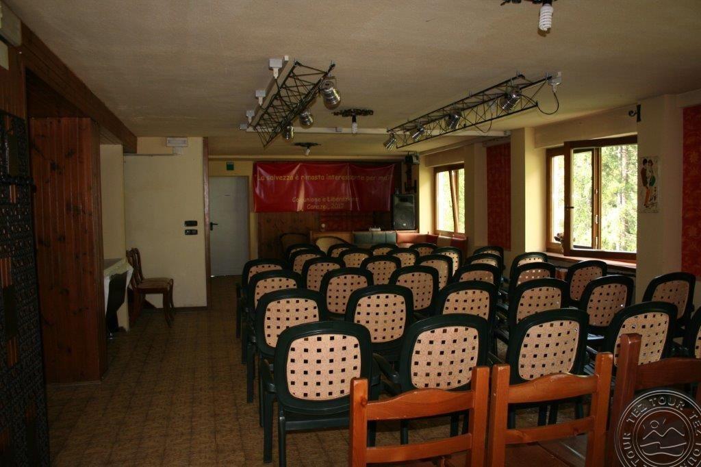 VILLA EMMA HOTEL (ALBA DI CANAZEI) 3* Super №28