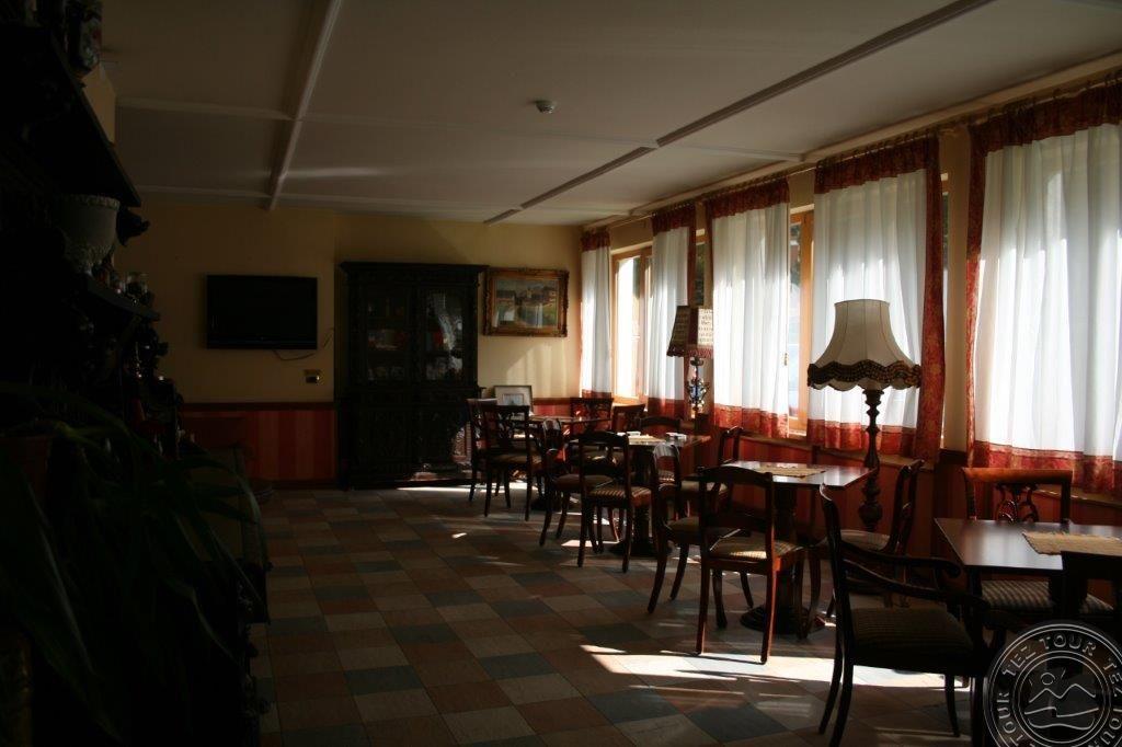 VILLA EMMA HOTEL (ALBA DI CANAZEI) 3* Super №29