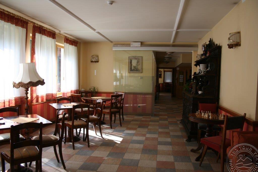 VILLA EMMA HOTEL (ALBA DI CANAZEI) 3* Super №30