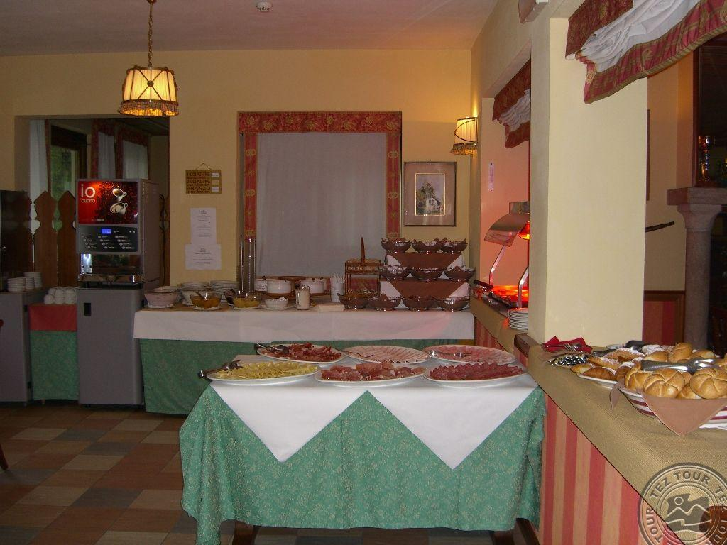 VILLA EMMA HOTEL (ALBA DI CANAZEI) 3* Super №33