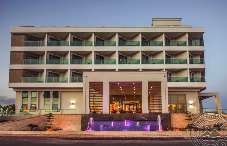 BONE CLUB SUNSET HOTEL & SPA 5 * №3