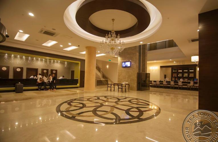 BONE CLUB SUNSET HOTEL & SPA 5 * №6