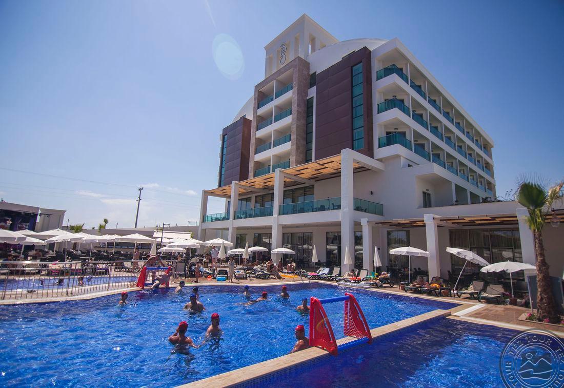 BONE CLUB SUNSET HOTEL & SPA 5 * №12