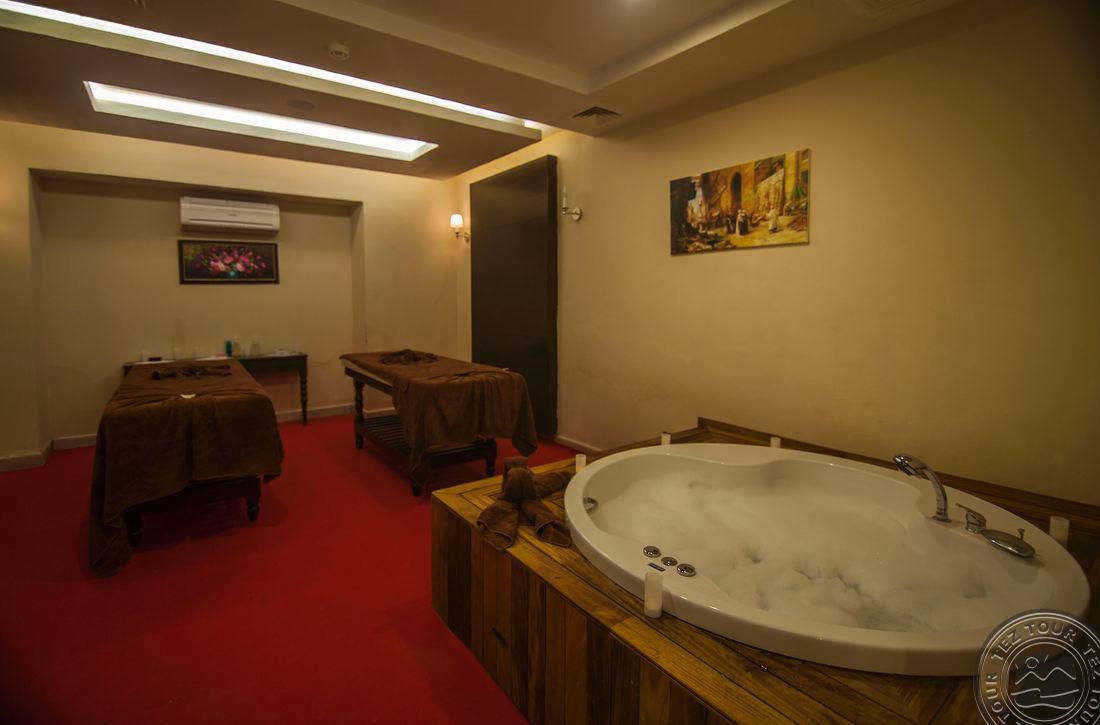 BONE CLUB SUNSET HOTEL & SPA 5 * №17
