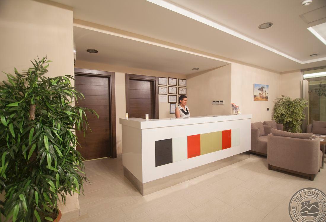 BONE CLUB SUNSET HOTEL & SPA 5 * №19