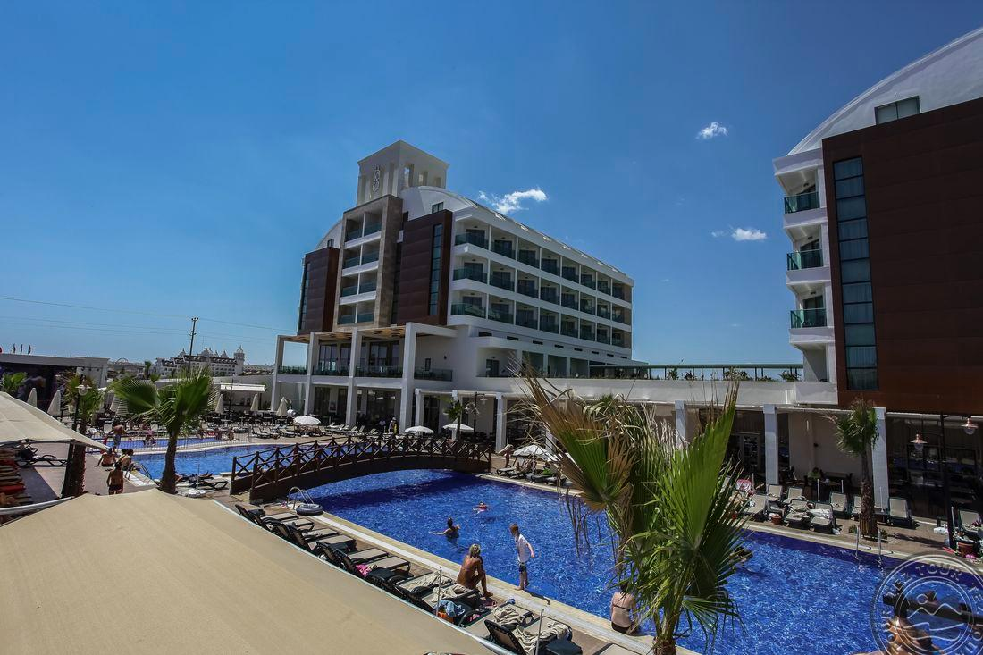 BONE CLUB SUNSET HOTEL & SPA 5 * №21