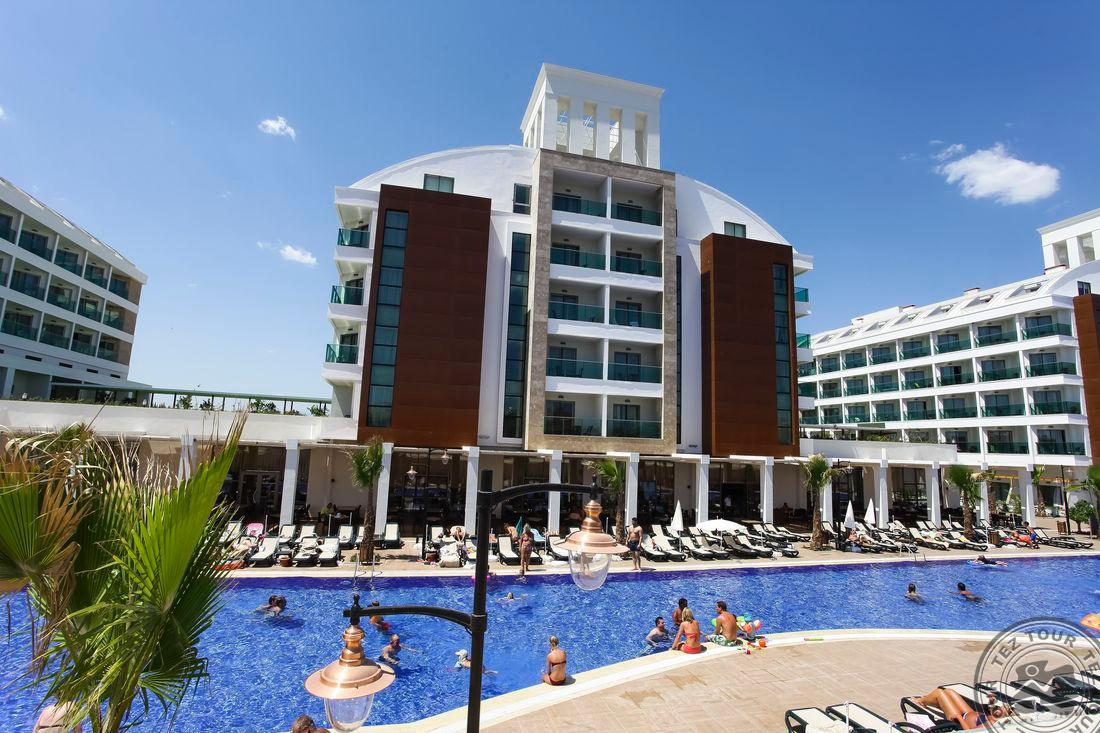BONE CLUB SUNSET HOTEL & SPA 5 * №23