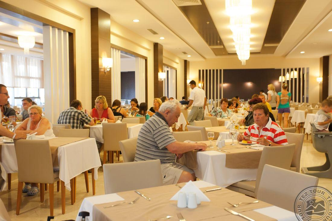 BONE CLUB SUNSET HOTEL & SPA 5 * №26
