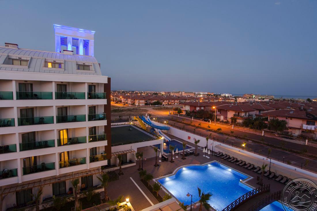 BONE CLUB SUNSET HOTEL & SPA 5 * №33