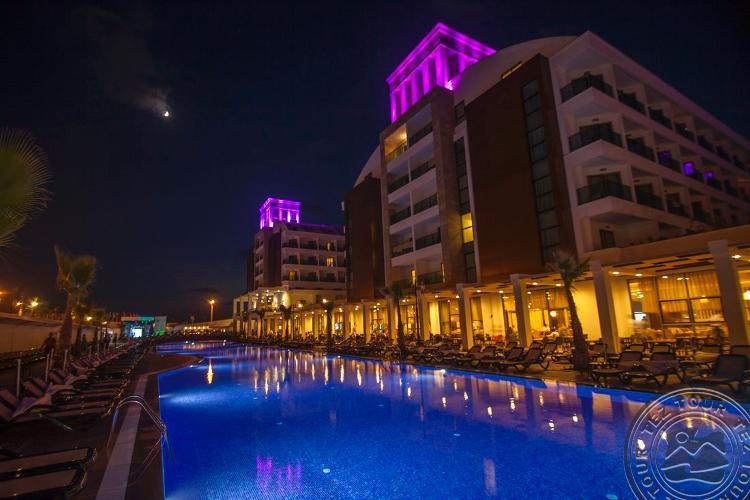 BONE CLUB SUNSET HOTEL & SPA 5 * №1