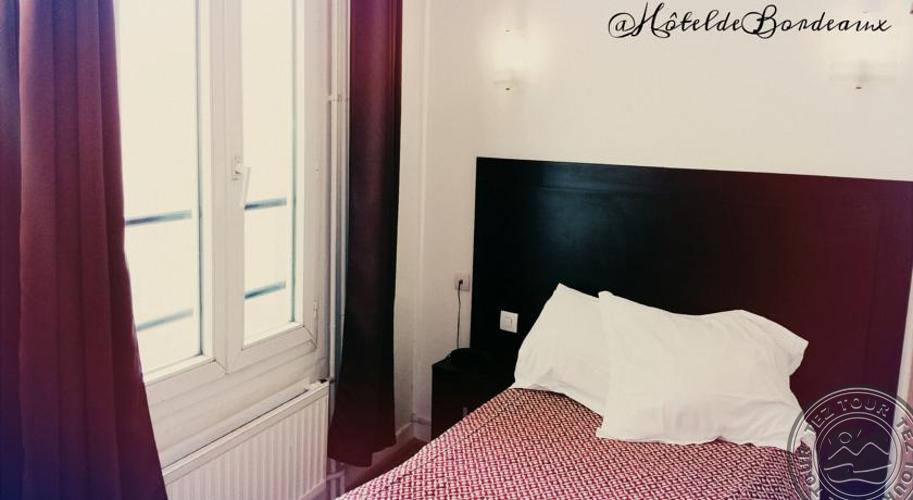BORDEAUX HOTEL 2 * №11