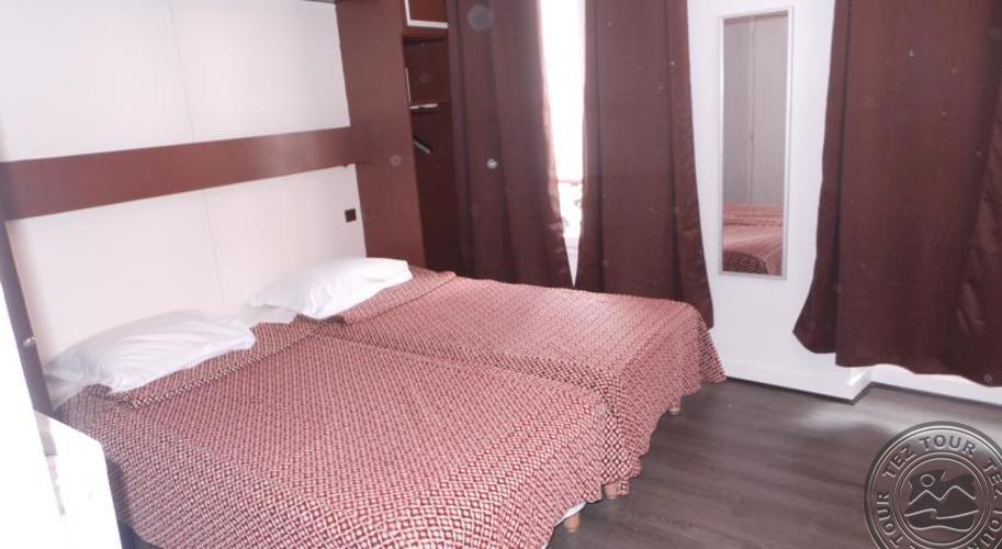 BORDEAUX HOTEL 2 * №9