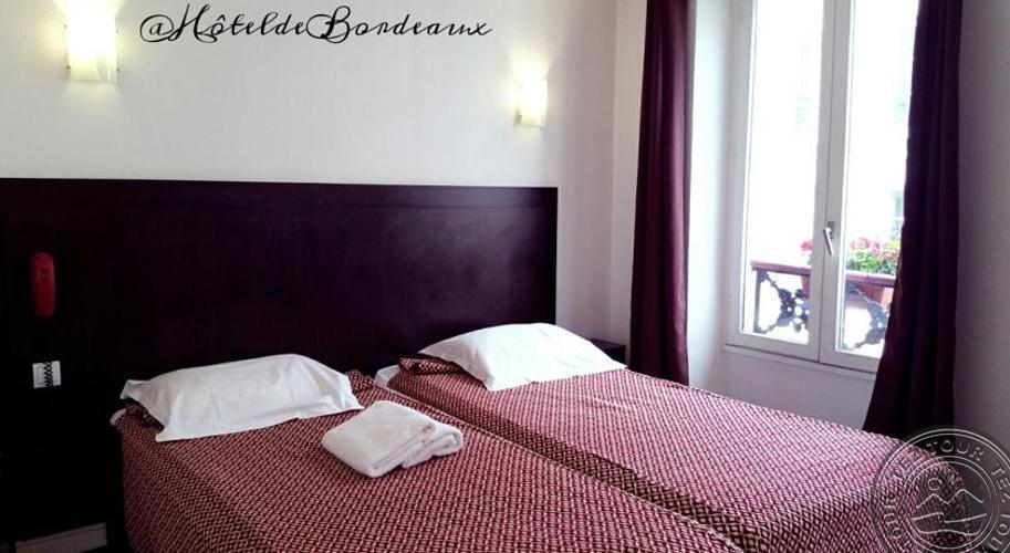 BORDEAUX HOTEL 2 * №10