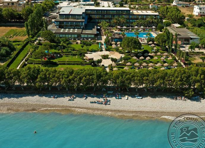 ALL SENSES OCEAN BLUE 4 * - Rodas - Jalysas/Rodo miestas, Graikija