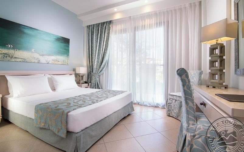 FLEGRA PALACE HOTEL - Халкидики - Кассандра, Греция