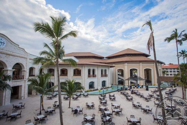 MAJESTIC MIRAGE - Пунта-Кана, Доминикана