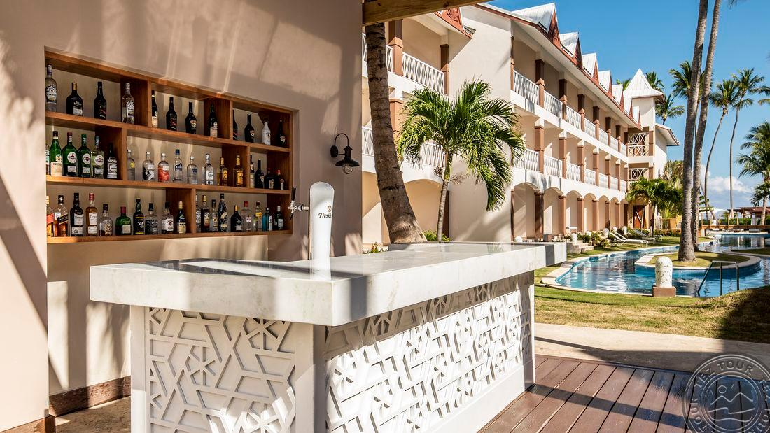 BE LIVE COLLECTION PUNTA CANA ADULTS ONLY 5 * №2