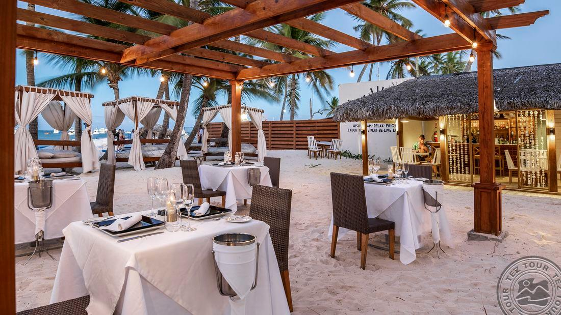 BE LIVE COLLECTION PUNTA CANA ADULTS ONLY 5 * №6