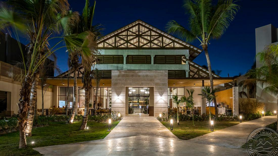 BE LIVE COLLECTION PUNTA CANA ADULTS ONLY 5 * №14