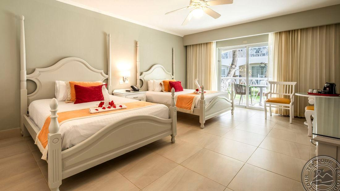 BE LIVE COLLECTION PUNTA CANA ADULTS ONLY 5 * №24