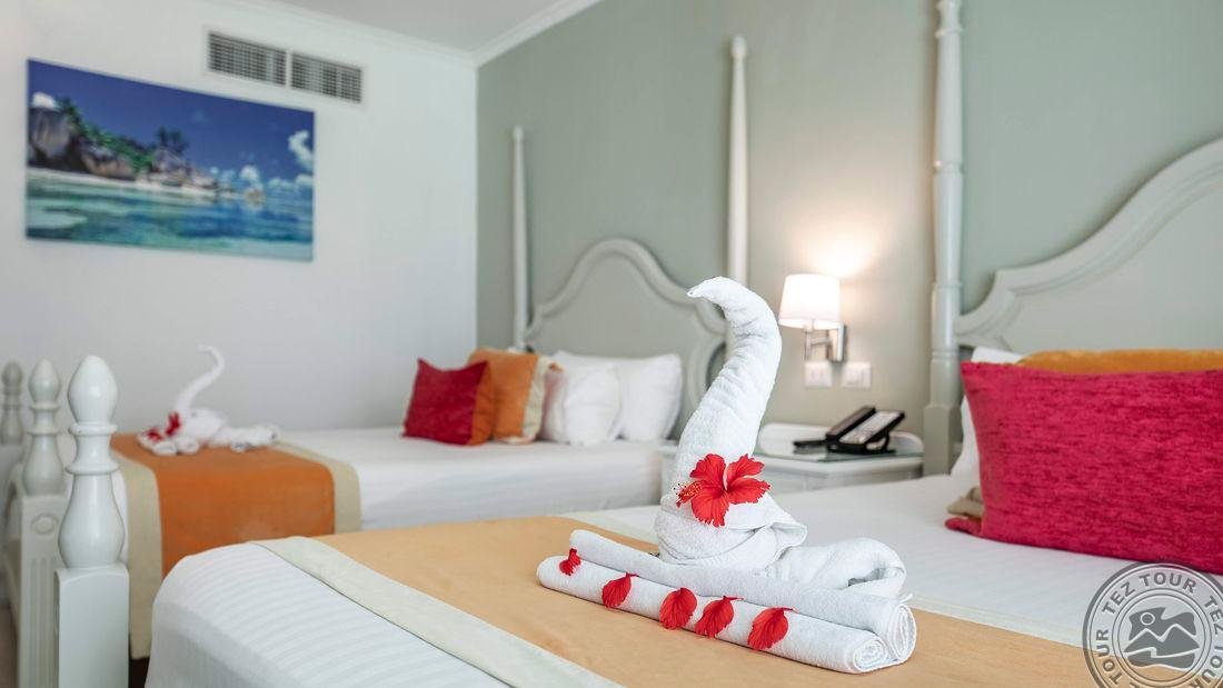 BE LIVE COLLECTION PUNTA CANA ADULTS ONLY 5 * №27