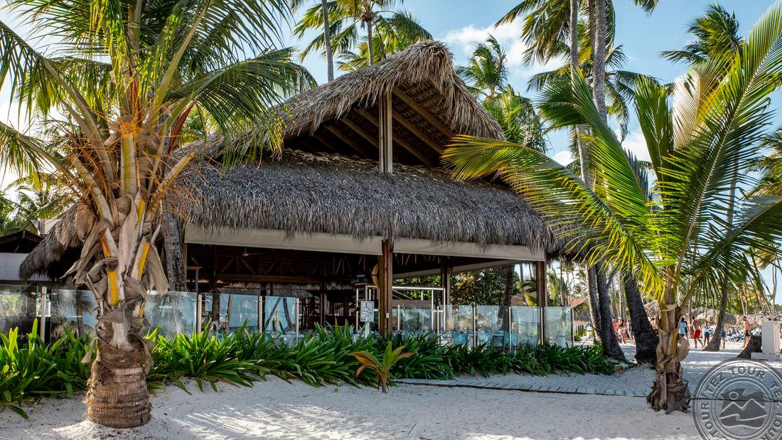 BE LIVE COLLECTION PUNTA CANA ADULTS ONLY 5 * №38
