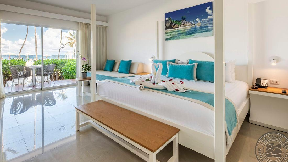 BE LIVE COLLECTION PUNTA CANA ADULTS ONLY 5 * №39